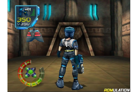 Jet Force Gemini (USA) N64 / Nintendo 64 ROM & ISO Download