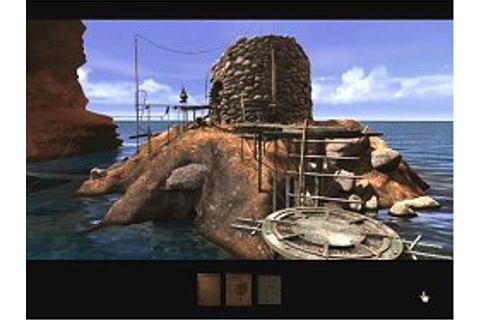 Game: Myst III: Exile [Windows, 2001, Ubisoft] - OC ReMix