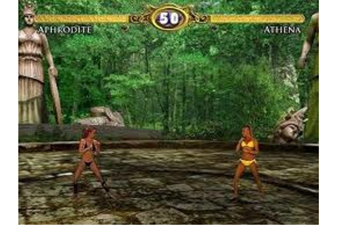 Download Free Bikini Karate Babes 2 Warriors Of Elysia Pc ...