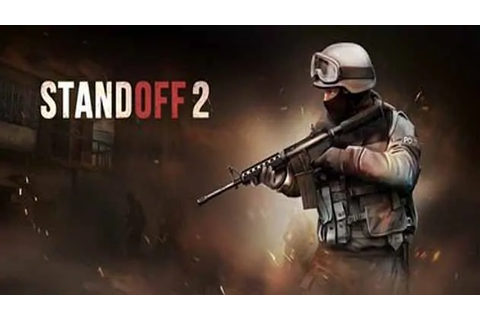 Standoff 2 APK + OBB v0.10.3 Full Android Game Download