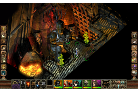 Planescape: Torment: Enhanced Edition - Android Apps on ...