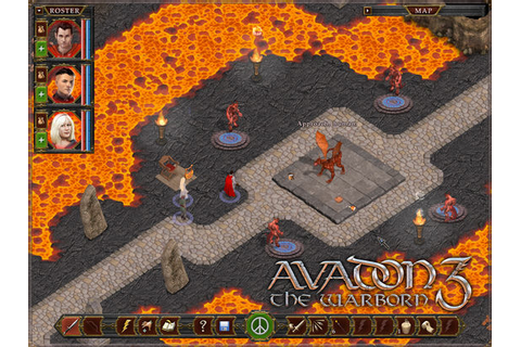 Avadon 3: The Warborn review - A well-crafted RPG for fans ...