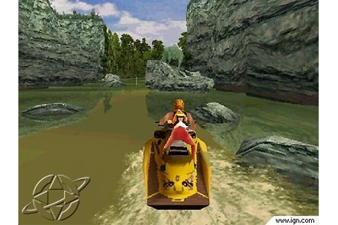 Sea-Doo HydroCross Screenshots, Pictures, Wallpapers ...