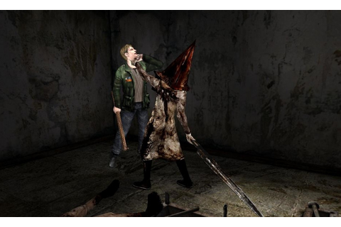 Gameplay: os horrores psicológicos de Silent Hill 2 | New ...