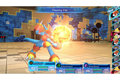 Digimon Story: Cyber Sleuth - Compare Cheapest Prices PS4 ...