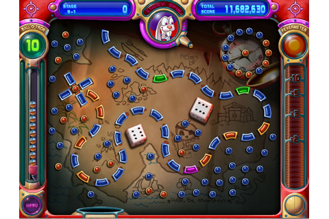 Review: Peggle Nights Deals New Hit of Same Addictive ...