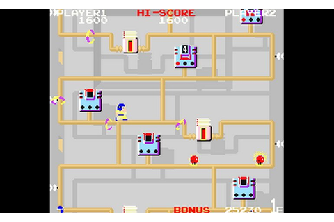 Play Wily Tower • Arcade GamePhD