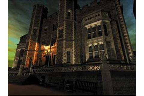 Traitor's Gate Download (1999 Adventure Game)