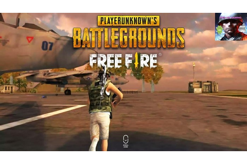 Free Fire – Battlegrounds Güncellendi!