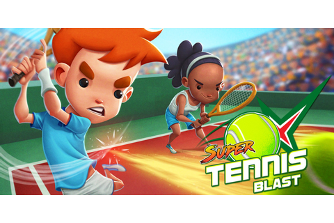 Super Tennis Blast | Nintendo Switch download software ...
