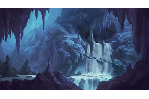 Ice Cavern | Amazing Caverns | Pinterest | Ice