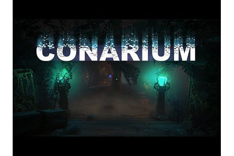 Conarium Gameplay - Part 4 - Walkthrough |Horror PC Game ...