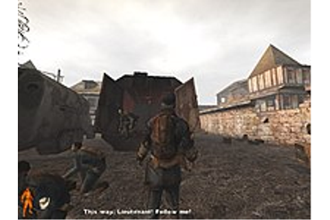 Iron Storm (2002 video game) - Wikipedia