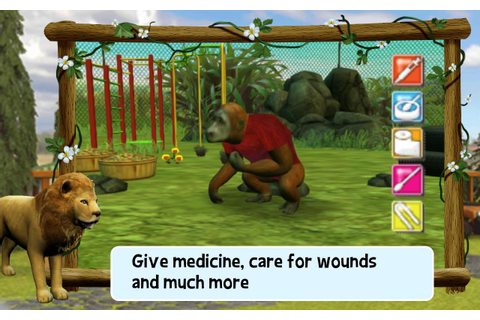 My Zoo Vet Practice - Android Apps on Google Play