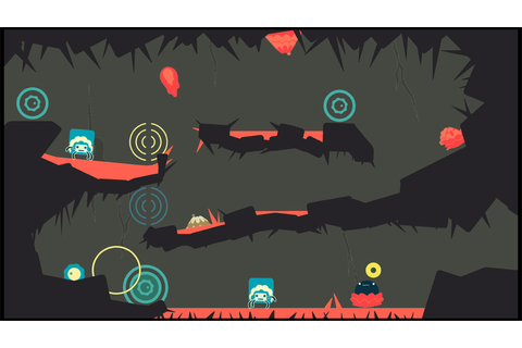 Sound Shapes™ Game | PS4™ - PlayStation®