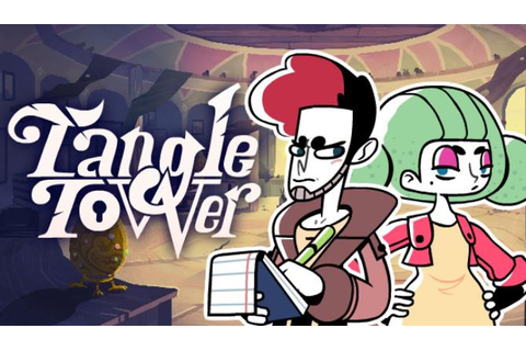 Tangle Tower « PCGamesTorrents