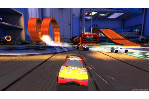 Hot Wheels: Beat That! (2007 video game)