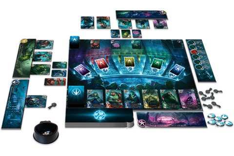 Dale Yu: Review of Abyss (Bombyx/Asmodee) | The ...