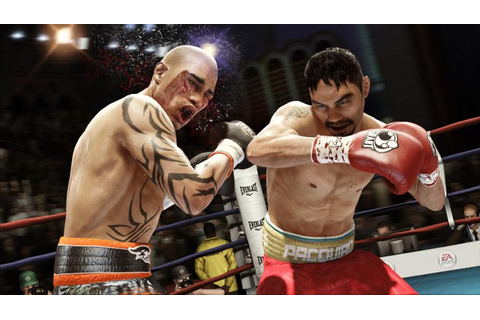 11 Best Boxing Games To Play in 2015 | GAMERS DECIDE