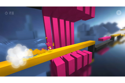 Chameleon Run – Games for Android 2018. Chameleon Run – A ...