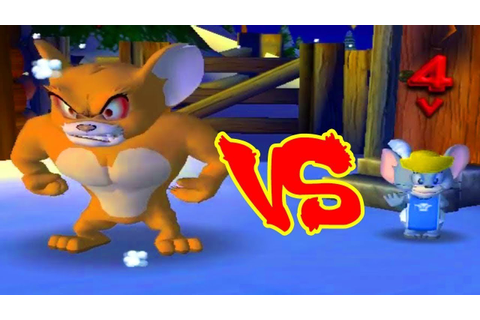 Tom and Jerry Cartoon Game PC Funny Cartoon Game For Kids ...