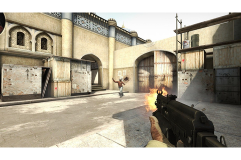 Free Version Of Counter-Strike: Global Offensive Lets You ...