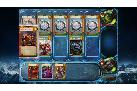 Clash of the Cards: Hearthstone vs. SolForge | USgamer
