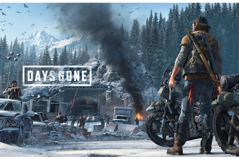 Days Gone PS4 release will be 30+ hours long and 'not the ...