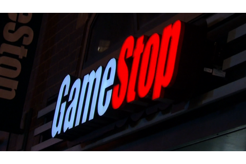 GameStop to shutter 100+ stores | East Idaho News