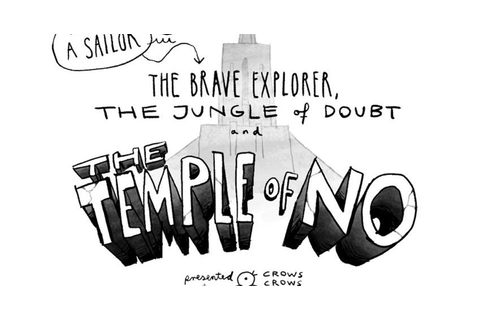 The Stanley Parable designer releases free game The Temple ...
