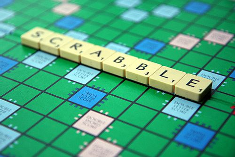 Scrabble Puzzle Downloads Archive