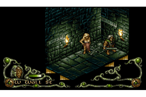 Indie Retro News: Darkmere - A gritty Action RPG from the ...