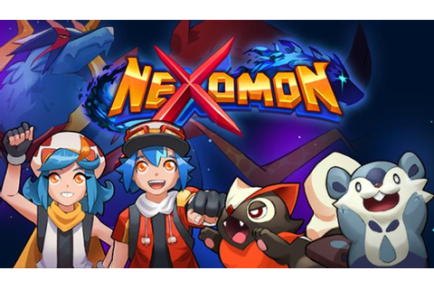 Nexomon-PLAZA * Torrents2Download