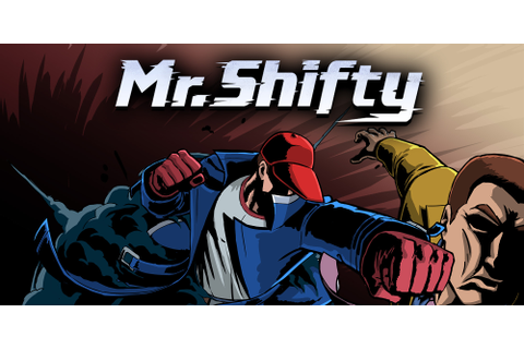 Mr. Shifty | Nintendo Switch download software | Games ...