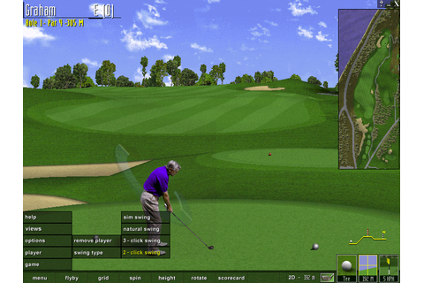 Download Microsoft Golf 1998 Edition (Windows) - My ...