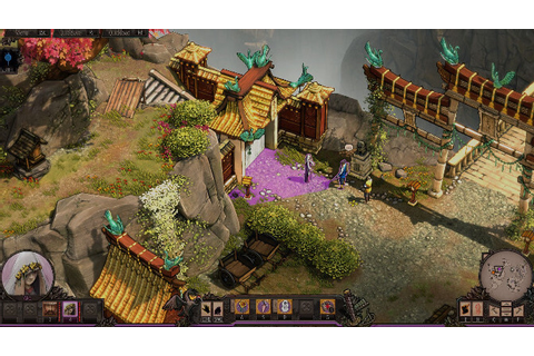 Shadow Tactics: Blades of the Shogun Free Download Full PC ...
