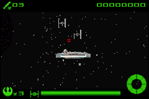 Star Wars: Flight of the Falcon Download Game | GameFabrique