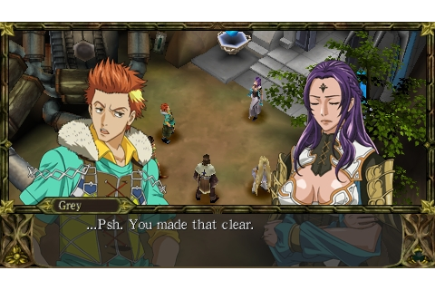 Monster Kingdom Jewel Summoner ISO PPSSPP - isoroms.com