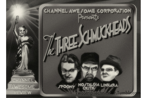 Three Stooges Shout-Out - TV Tropes