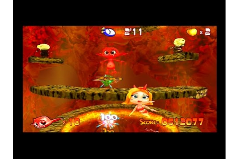 Cocoto Platform Jumper PS2 Gameplay - YouTube