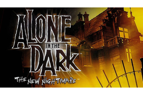 CGRundertow ALONE IN THE DARK: THE NEW NIGHTMARE for ...
