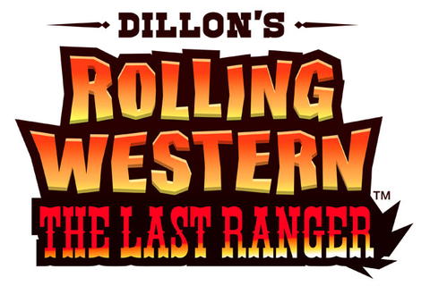 Dillon's Rolling Western: The Last Ranger (Nintendo 3DS ...