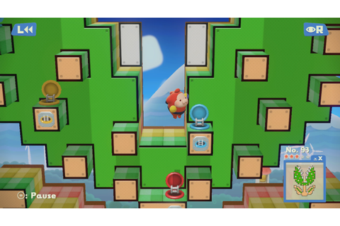 Pullblox World For Wii U Coming To Europe This June | My ...