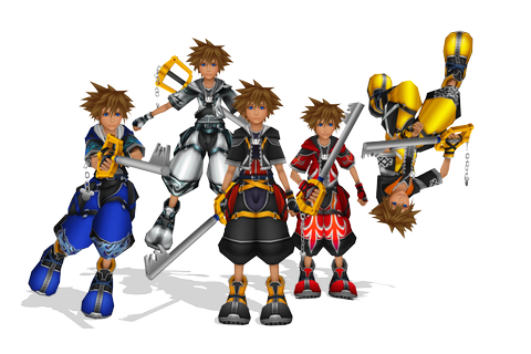 Kingdom Hearts Fan-Game Windows, Mac, XONE, X360, PS4, PS3 ...