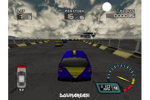 Demolition Racer Iso PS1 - Download Game PS1 PSP Roms Isos and More ...