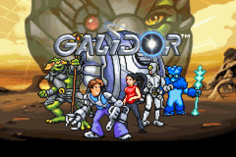 Galidor: Defenders of the Outer Dimension Download Game ...