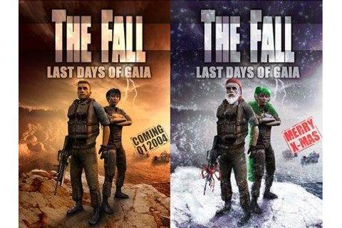 The Fall: Last Days of Gaia WALLPAPER #5 - Download ...