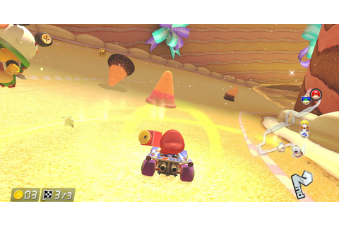 'Mart Kart 8 Deluxe': Tips and Tricks to Keep You Ahead of ...