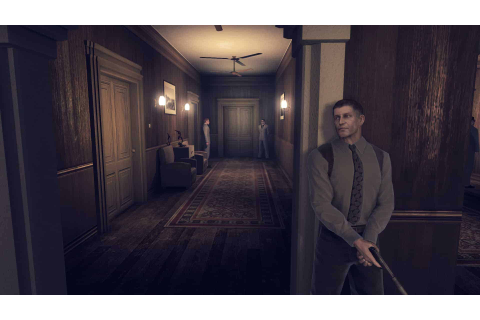 Alekhine's Gun Full Game PC Download