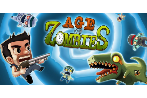 Age of Zombies - Android Game Review - Android App Reviews ...